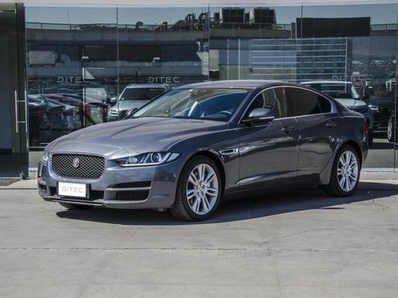 Jaguar Xe 2.0
