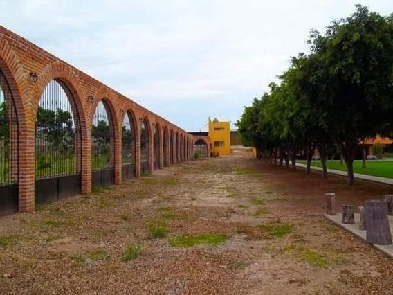 Rancho En Venta Cerca Santa Anita Tlajomulco Guadalajara