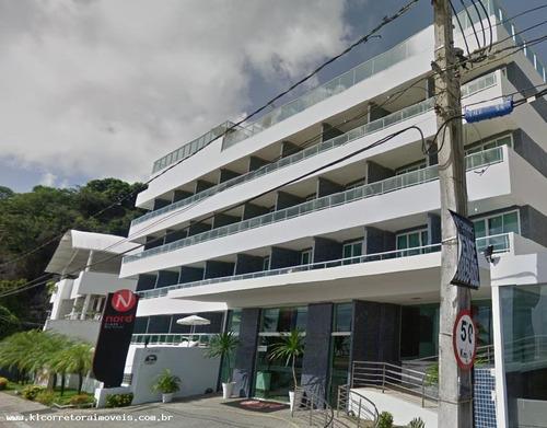 Imagem 1 de 9 de Apartamento Para Venda Em João Pessoa, Cabo Branco, 2 Dormitórios, 2 Suítes - Ka 1492_2-1196984