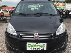 Fiat - Idea Attractive 1.4 8v Flex Mec. 2014