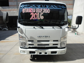 Isuzu Elf 200 E Mod. 2016