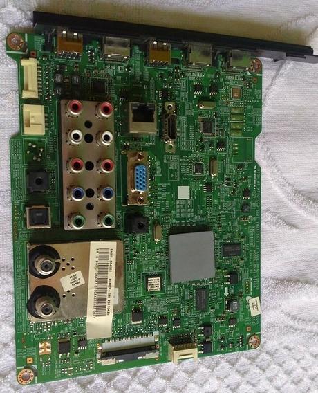 Placa Principal Tv Samsung Ln32d550k. Bn91-06406t. 100%