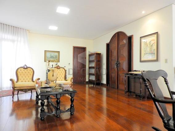 Apartamento 4 Quartos À Venda, 4 Quartos, 2 Vagas, Luxemburgo - Belo Horizonte/mg - 16389