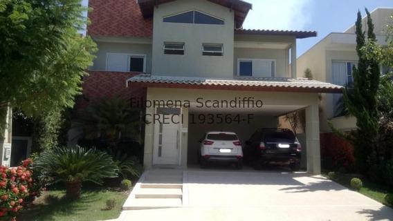 Casa Com 4 Dorms Em Campinas - Swiss Park Por 1.400.000,00 À - 99