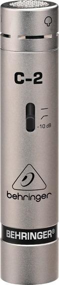 Microfone - C-2 - Behringer