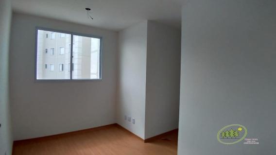 Apartamento - Jd. Das Indústrias - Imóvel Pronto - 332