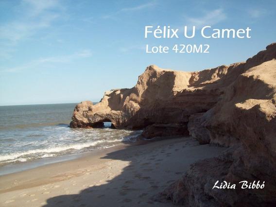 Lote En Felix U Camet
