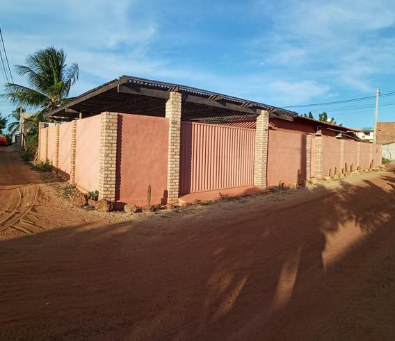 Casa Com 4 Suites 4 Banheiros Sao Miguel Do Gostoso