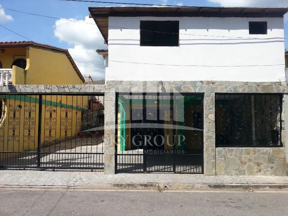 Nestor Moreno Vende Town House En Naguanagua