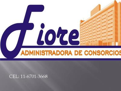 Administración De Consorcios -fiore-