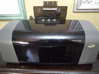 Impresora Epson C67