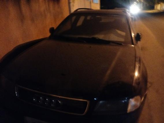Audi A4 Avant 1.8 Automatico Turbo