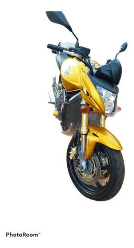 Honda Cb 600 F Hornet Abs Dourada