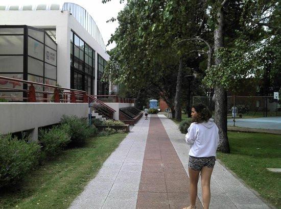 Rct Club Vacacional (residencias Cooperativas De Turismo)