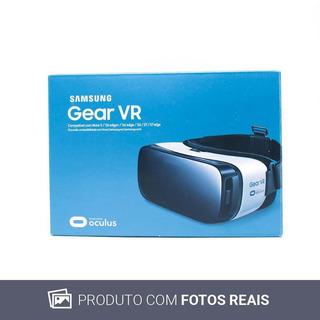 Óculos De Realidade Virtual Gear Vr Samsung Pronta Entrega