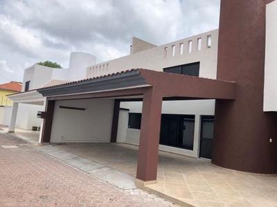 Casa En Renta El Barreal
