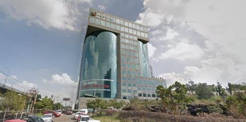 Oficinas En Renta En Jardines Del Pedregal, Oficinas En Renta En Torre Jade 527m2.