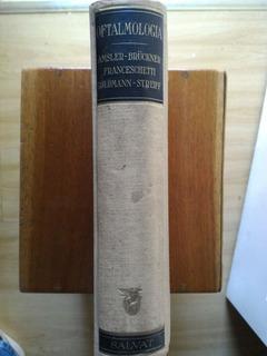 Oftalmologia De Amsler, Bruckner, Franceschetti