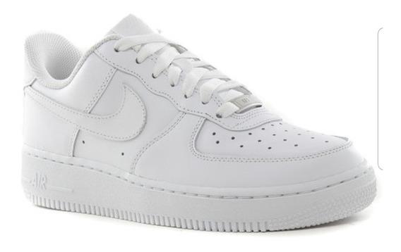 Zapatilla Nike . Air Force Talle 39