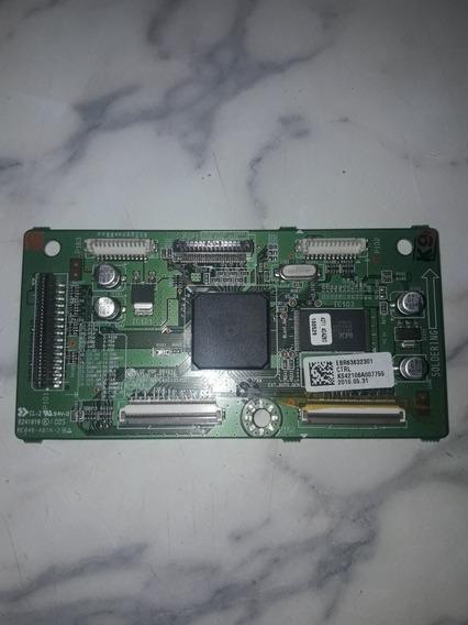 Placa Controladora Tv Lg42pj350