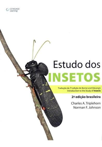 Estudo Dos Insetos - 2º Ed