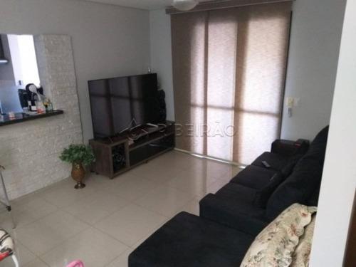 Imagem 1 de 10 de Apartamentos - Ref: V5031