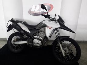Honda Xre 300 - Branco