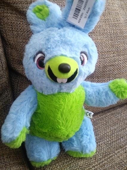Pelúcia Toy Story 4 Coelho Bunny 30cm Pronta Entrega