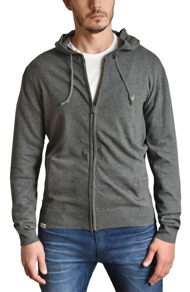 Cardigan Saquito Sweater Hombre Sport Elegante Brooksfield