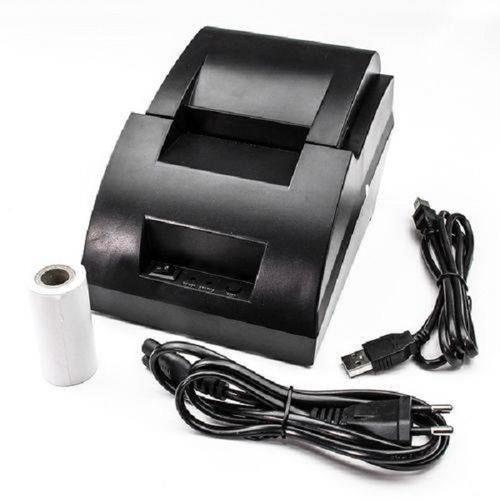 Impressora Termica Cupom Não Fiscal 58mm Tickets