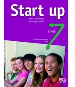 Start Up - Stage 7 - 7º Ano
