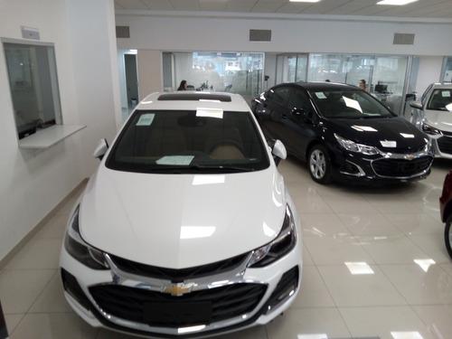 Chevrolet Cruze Ii 1.4 Turbo Premier 153cv Financia!!!!(emi)