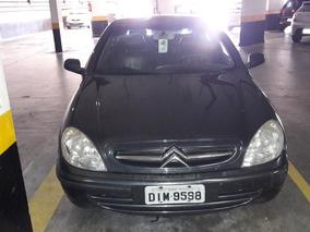 Citroën Xsara 1.6 Glx 3p 2002