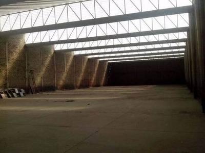 Bodega En Renta 1,600 M2, Carretera A Chapala ,