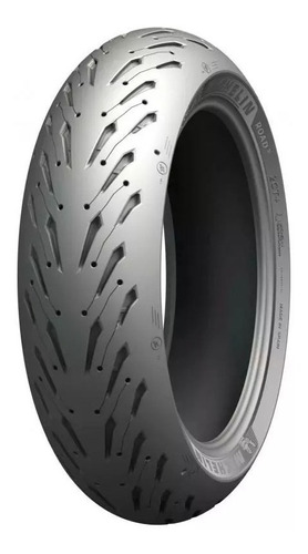 Cubierta Michelin 190 50 17 Pilot Road 5 R1 Cbr Cuotas Fas