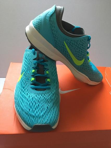 Tenis Dama Nike Zoom Fit