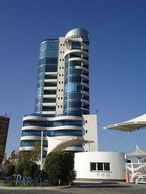 Torre Ficus - Calzada Zavaleta