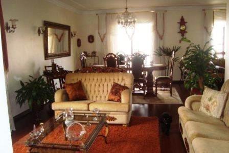 Lindo Apartamento À Venda - 4 Dormitórios - 3 Vagas - Caminho Do Mar - São Bernardo Do Campo - Sp - 42374