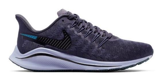 Tênis Nike Air Zoom Vomero 14 - Feminino Ah7858-006 Original