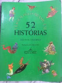 Livro 52 Histórias