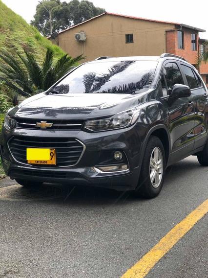 Chevrolet Tracker Ls Automático