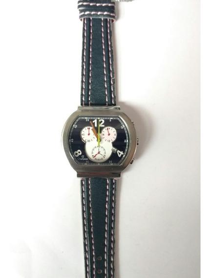 Relógio Chronometer Lady Champion
