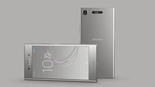 Sony Xperia Xz1 Libre
