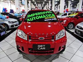 Ford Ecosport Ecosport 2.0 Xlt 16v Flex 4p Automatico