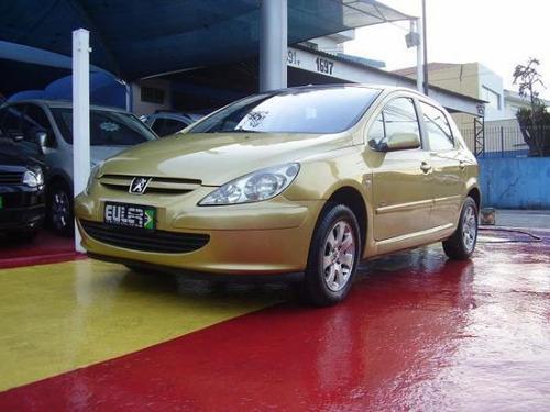 307 Rallye 1.6 16v 110cv 5p