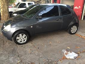 Ford Ka 1.0 Plus Aa Tattoo 2006 - $ 65.000 + Cuotas Fijas !!