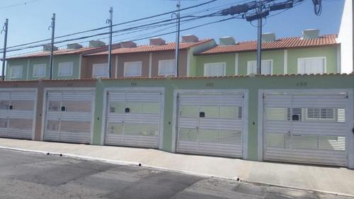 Imagem 1 de 15 de Sobrado Para Venda Com 66,05 M²   Vila Reis / São Paulo   Sp - Sb293479v