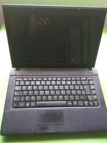 Notebook Lenovo G460 - Com Defeito