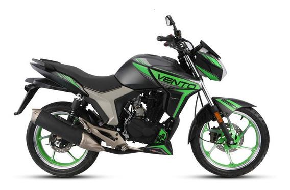 Motocicleta Vento Tornado 250