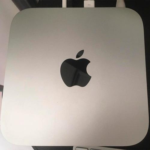 Mac Mini (2012) I5, 8gb, 500ssd